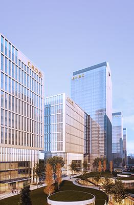 新发展楷林广场