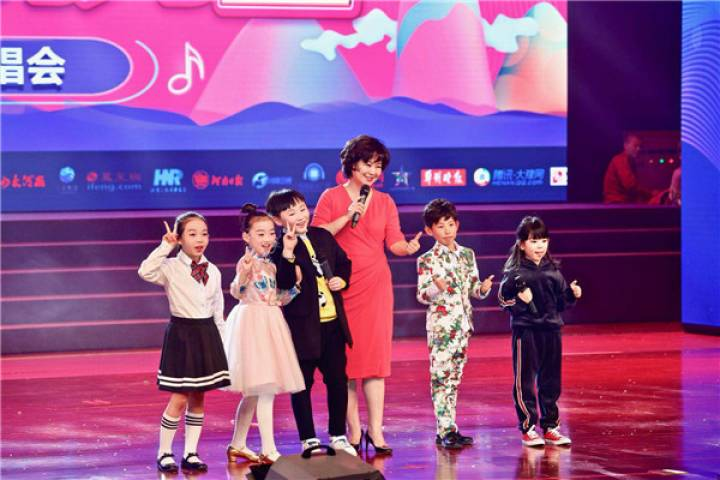 """鞠萍携小戏骨助力""""楷林•梦想的力量""""童星演唱会!"""