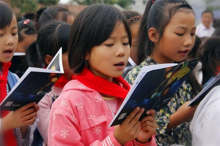 孩子,阅读是世间顶顶美好的事情