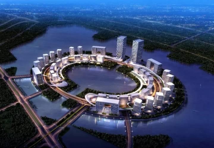 河南东龙楷林物业进驻龙湖金融中心项目
