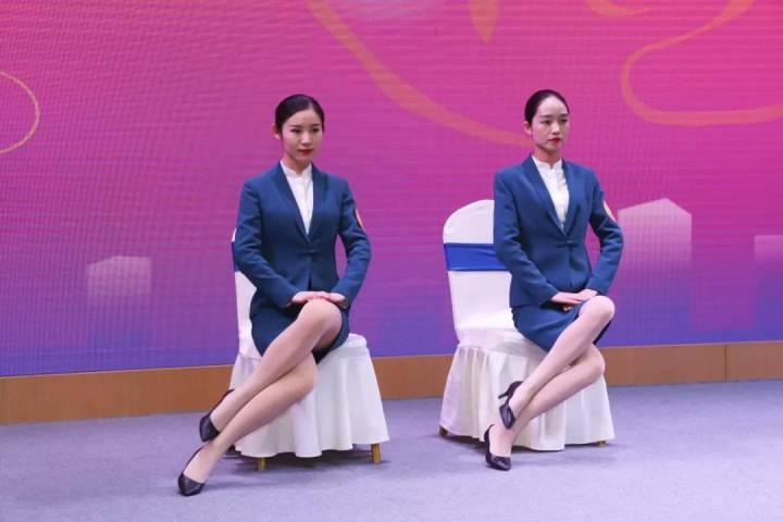 以技比武荣战巅峰—楷林物业2019年服务技能大比武圆满落幕