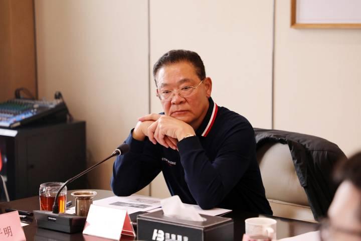 助力海南自贸港建设 鸿宝集团与楷林控股合作签约仪式举行