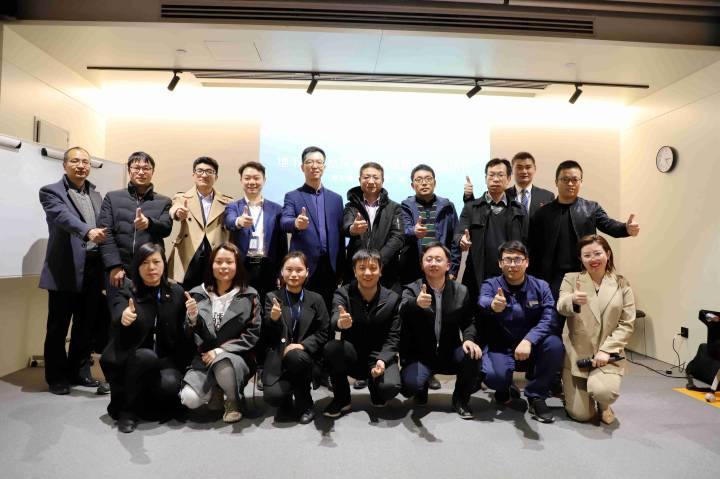 助力物业服务升级 上海楷林研究院举行物业痛点研讨沙龙
