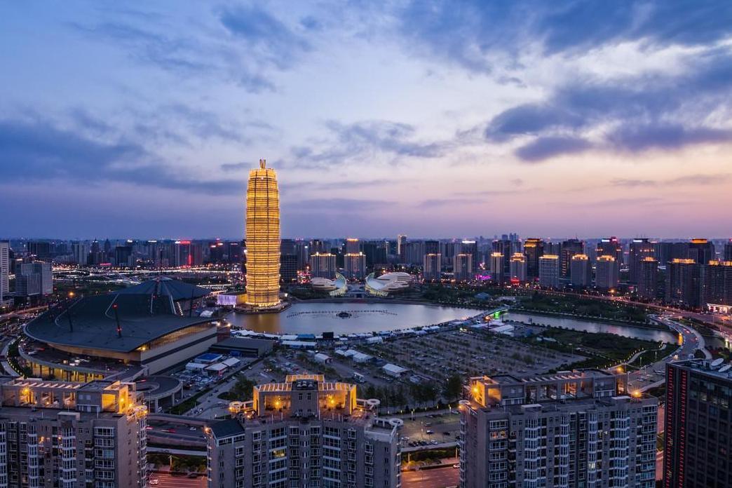 2020年第三季度全国及河南重要城市政策监控