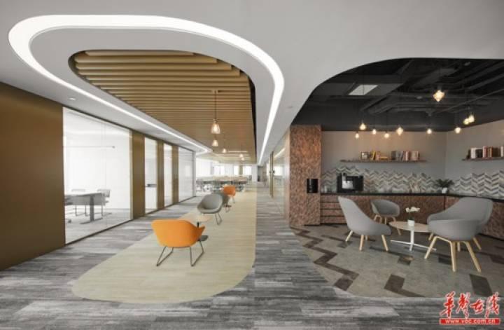 高端写字楼免费拎包入驻 长沙岳麓区助小微企业复工复产